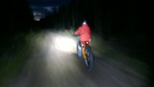 kuusamo läskipyöräiy