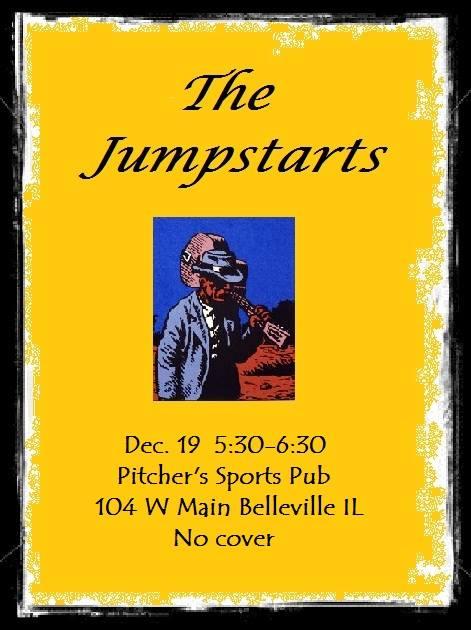 Jumpstarts 12-19-15