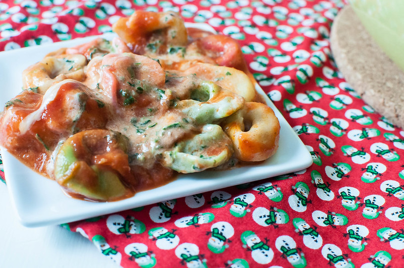 Christmas Tortellini 8