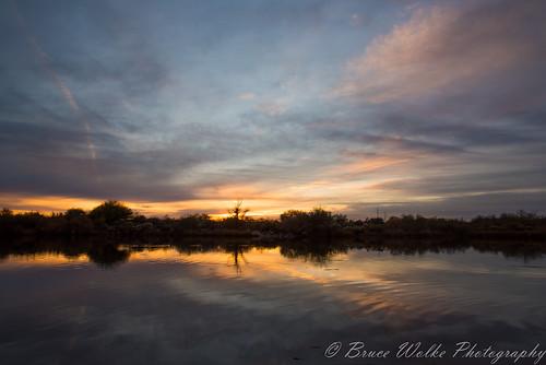 morning arizona lake sunrise pond lowlight nikon d750 preserve skyporn nikond750