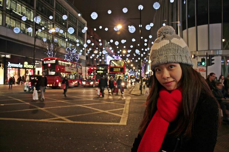 英國聖誕街景 (5)