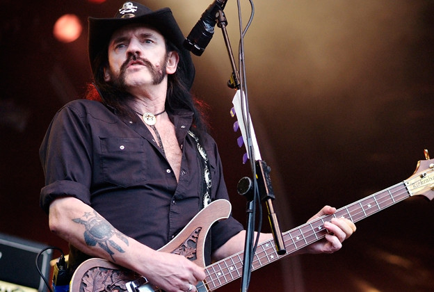 Farewell, Lemmy