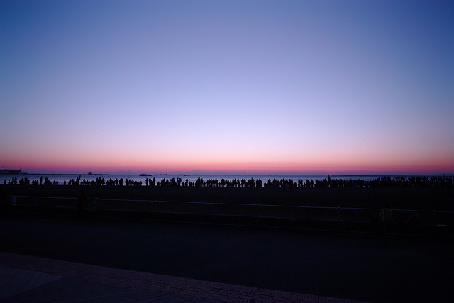 20160101_01_2016 first sunrise by SIGMA dp0Q