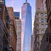 One World Trade Center by Joits