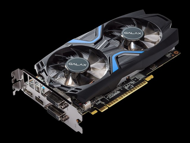 Nvidia GeForce 1050 TI