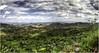 Ethiopian landscaoe near Konso