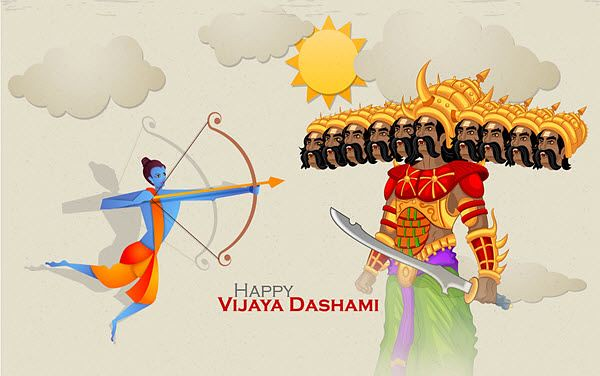 happy vijayadashami 2017 wishes images messages quotes