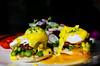Eggs Benedict w/ Crab Cake - Sargasso