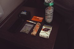 Amsterdam starter pack. #amsterdam #weed #road #vscocam #happyness