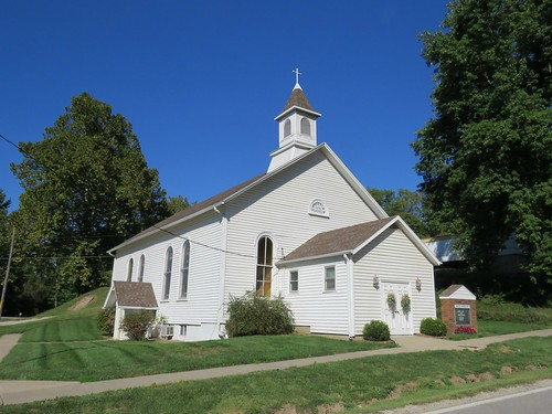 Forest City Christian Church