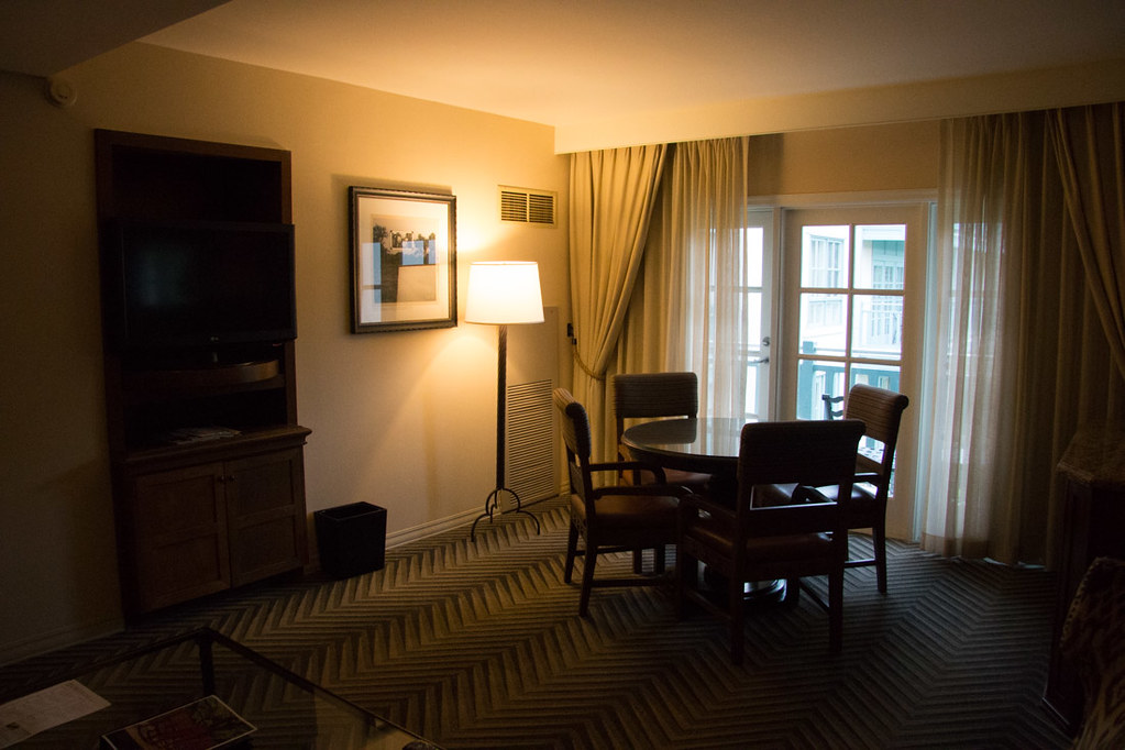 One Bedroom Suite at Hyatt Hill Country Resort and Spa