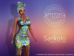 Artizana - Sankolo (Limited Edition)