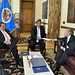 Honduras Requests Collaboration of MACCIH-OAS to Clean up Judiciary and Prosecutor´s Office