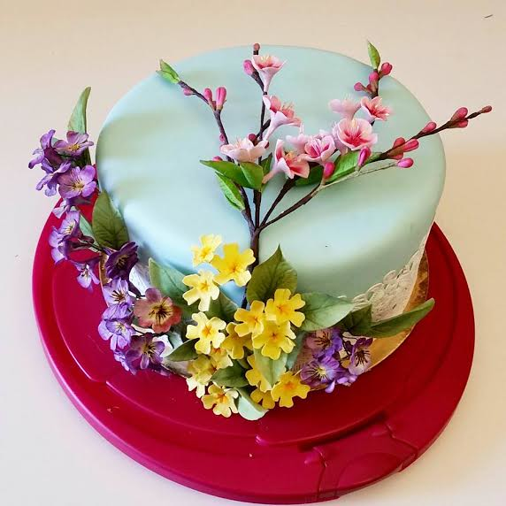 Cake by Alessandro Mariani