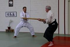 24.08.2014 Aikido und Hojo