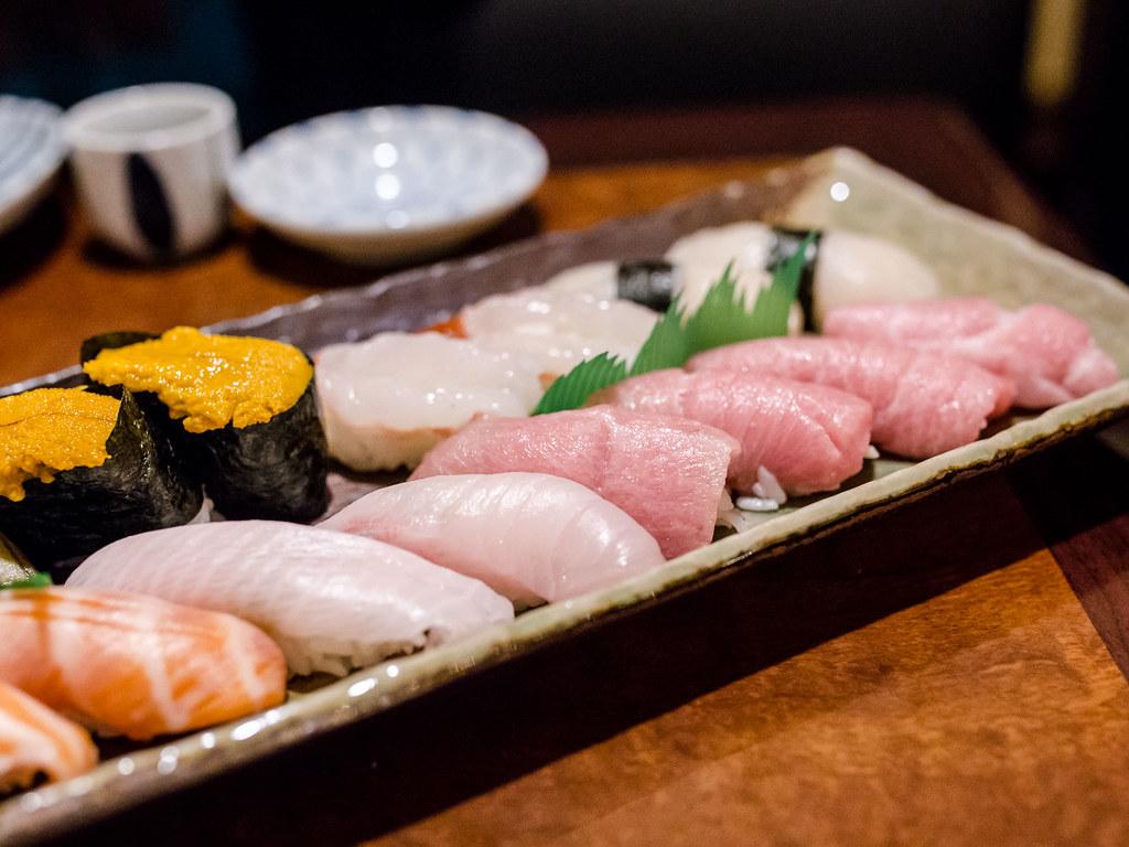 Aoyama Sushi
