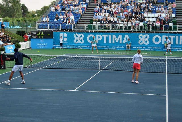 Tips 'n trips : knokke : optima open and la terrasse du zoute ...