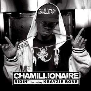 Chamillionaire – Ridin' (feat. Krayzie Bone)