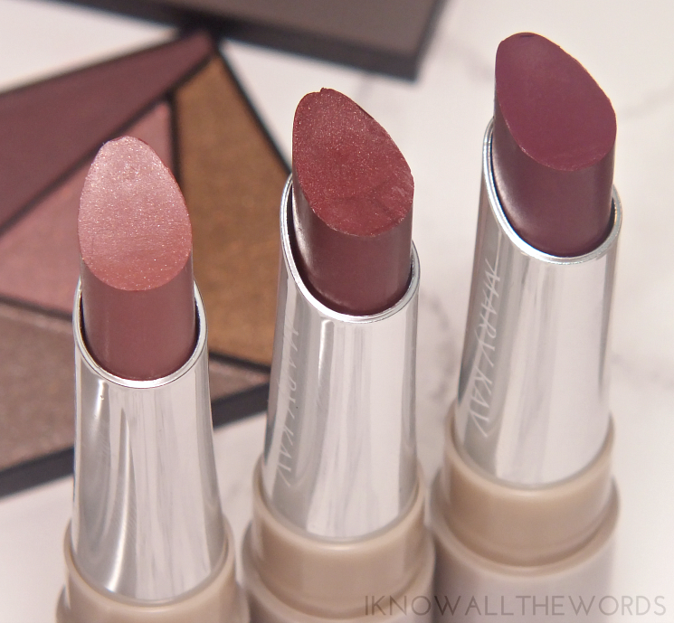 Mary Kay City Modern Collection Velvet Lip Crème (2)