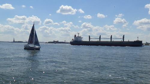 New York Hudson River Aug 15 (4)
