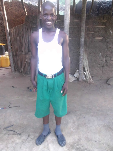 Stephen Nduni