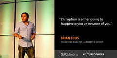 Brian Solis GROW 2015