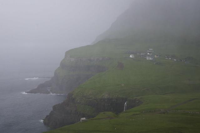 6. Faroe