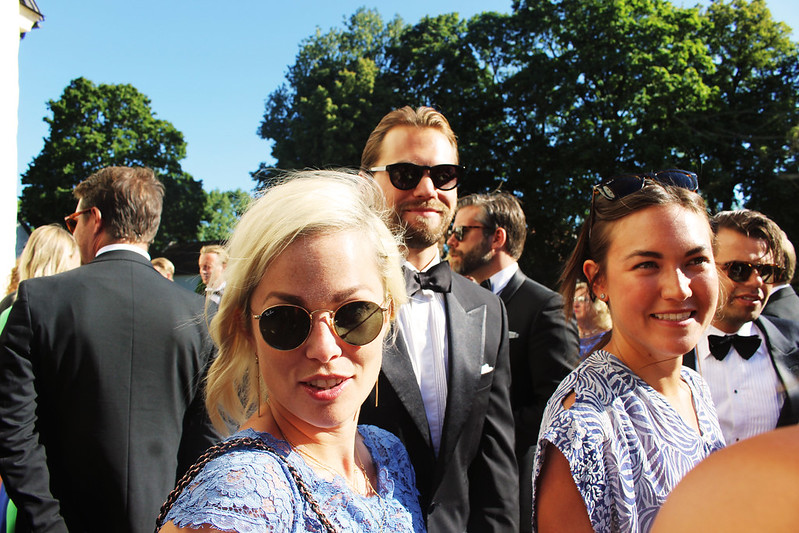 Carro + Gabbe Wedding Öland 2015