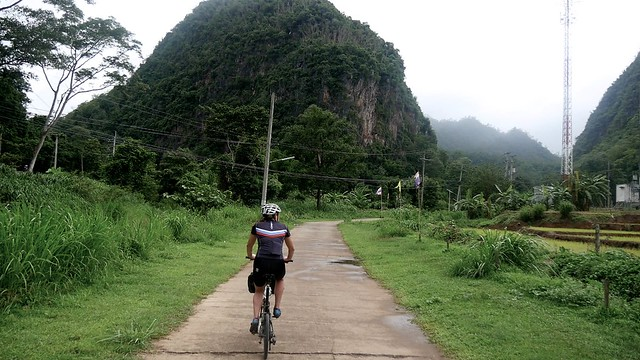 Cycling the Mae Hong Son Loop 34