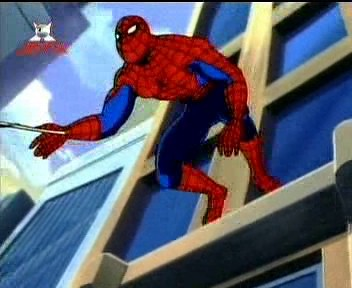 Spider-Man The Animated Series (1994-1998, 65odc)B