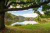 Marshall Lake at North Park
