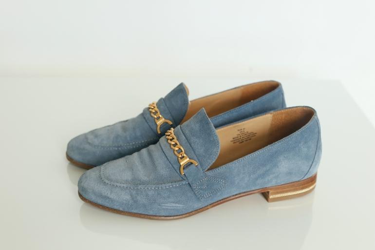 h&m paris loafers