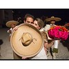#mariachis #gorgeousbride #handsomegroom #brasileros #married #love #lovemywork #mauricioclayton