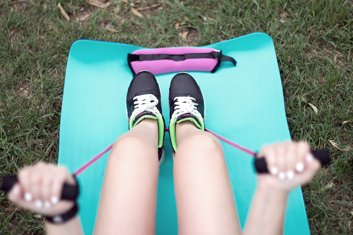 tornare in forma dopo l'estate