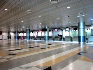 Sibu Airport 2
