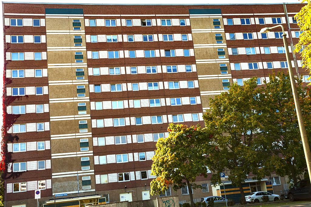 Grunau apartment building--Leipzig 2