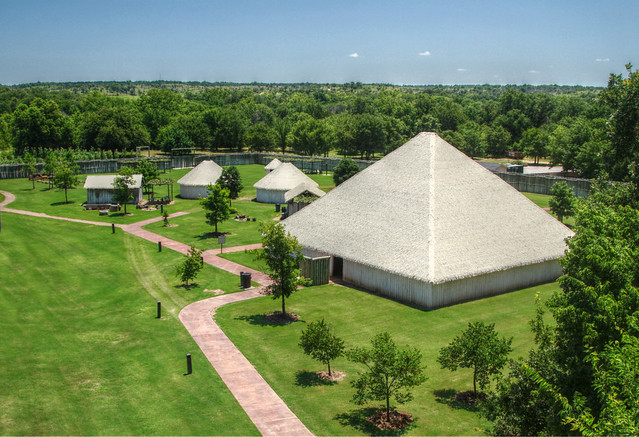 Chickasaw Cultural Center: A Unique Experience