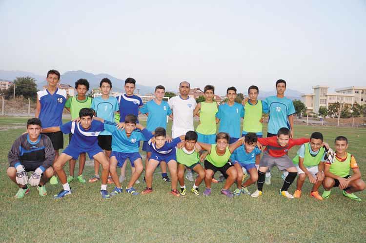 U15-takımı-antrenmanlarına-devam-ediyor