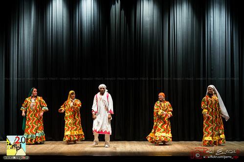 Racksavila Fest II Ed.