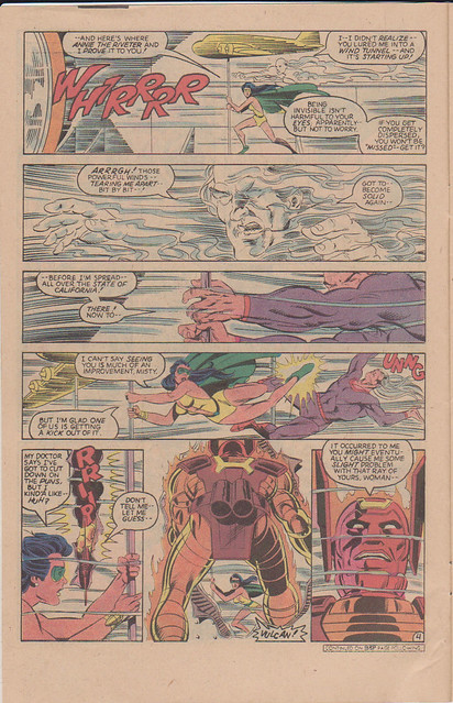 All-Star Squadron 26, Page 4