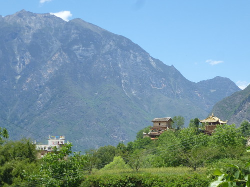 CH-Danba-Zhonglu-Village (7)