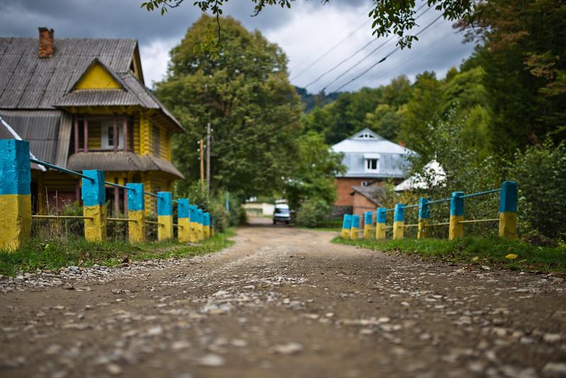 Babyn (near Kosiv)