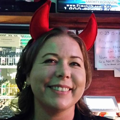 The Devil in Michelle
