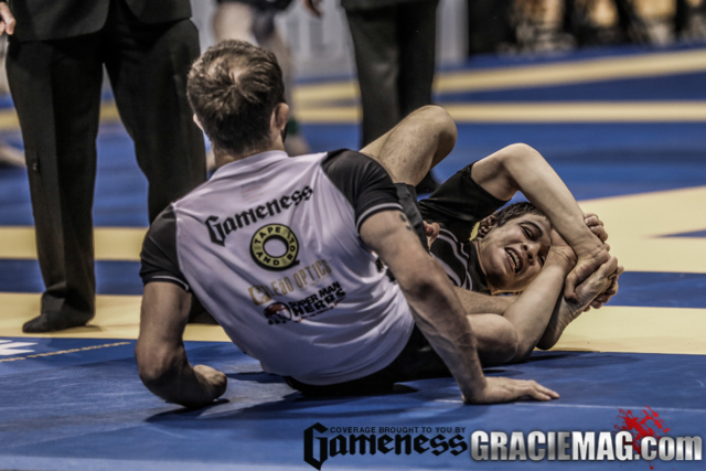 2015 Worlds No-Gi - Day 2 - Weight Classes Finals
