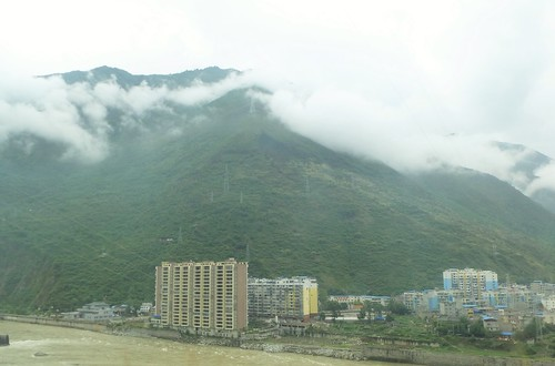 CH-Kangding-Chengdu-route (17)