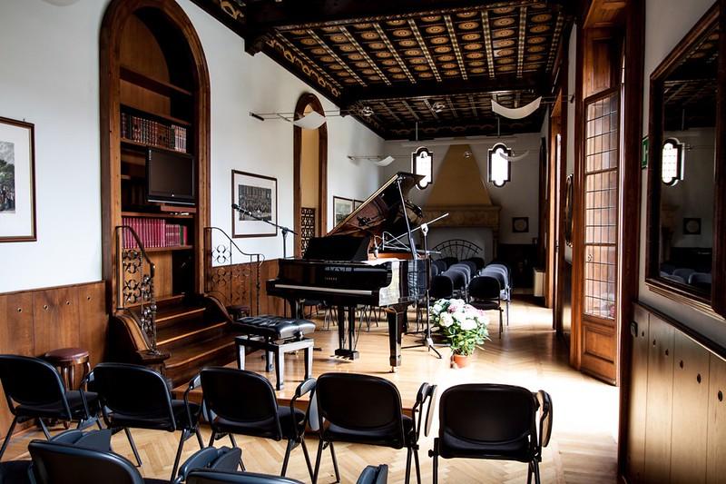 Evento 23 Maggio 2015 - Piano City Milano