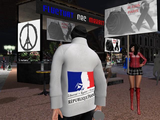 Remember Paris