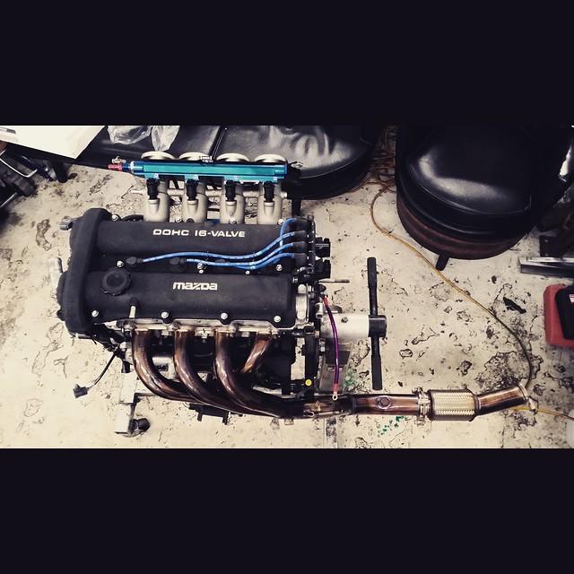 My 185 whp N/A Engine  Stock Bottom End  - MX-5 Miata Forum