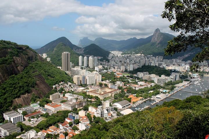 Que ver en Río de Janeiro