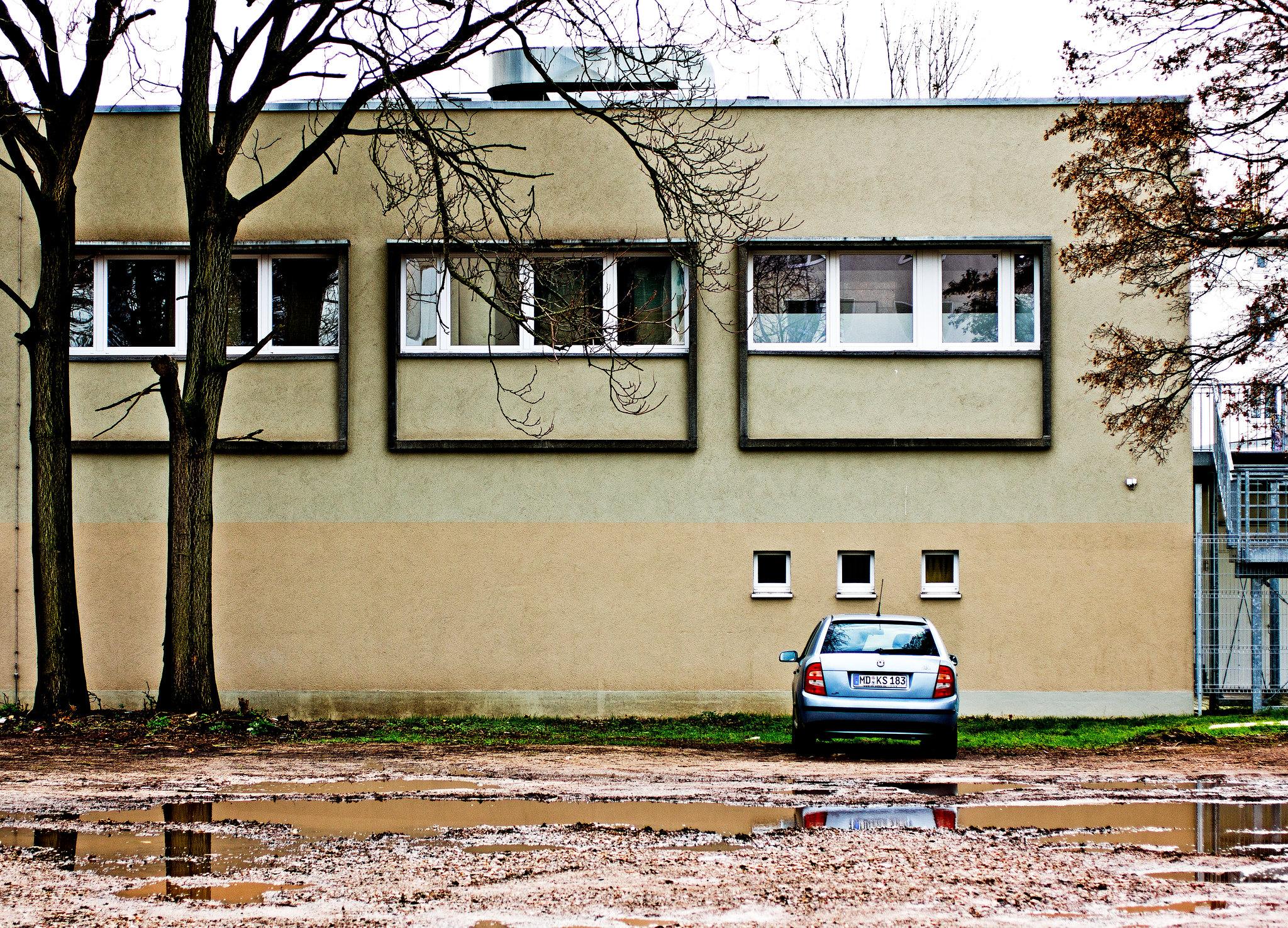 ostmodern II // magdeburg